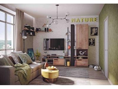 Гостиная Nature