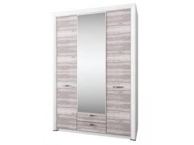 Шкаф 3D2S без зеркала Оливия