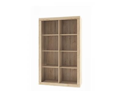 Шкаф открытый Оскар