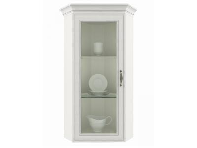 Шкаф с витриной 1VU Тиффани (Анрекс)