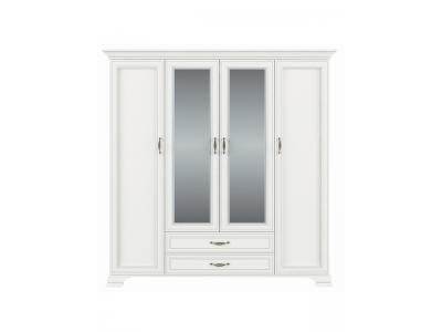 Шкаф 4D2S Тиффани (Анрекс)