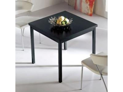 Стол раскладной B2253 черный