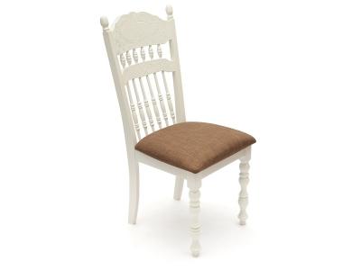 Стул с мягким сиденьем 028 AB5 S