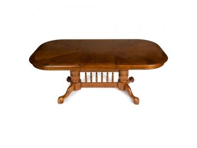 Стол обеденный раскладной 4296 STC