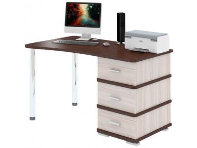 Компьютерный стол СД-35 левый