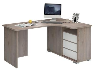 Компьютерный стол СР-165С Нельсон правый