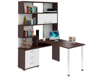 Компьютерный стол СР-420-170 Домино левый