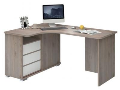 Компьютерный стол СР-145С Нельсон левый