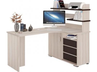 Компьютерный стол СР-165 Домино правый