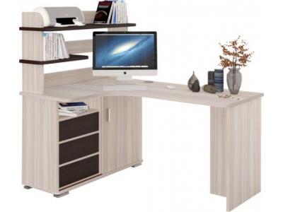 Компьютерный стол СР-165 Домино левый