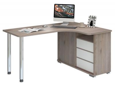 Компьютерный стол СР-165СМ Нельсон правый