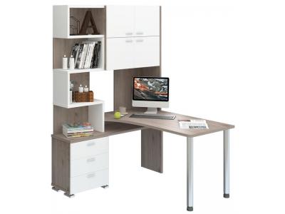 Компьютерный стол СР-500М-160 Нельсон левый