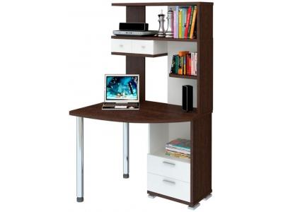 Компьютерный стол СК-20 левый