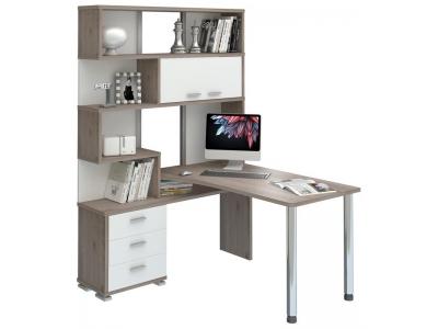 Компьютерный стол СР-420-150 левый