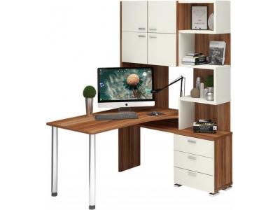 Компьютерный стол СР-500М-140 Латте