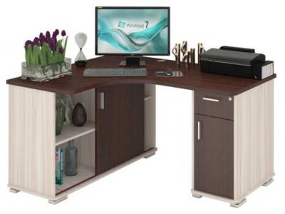 Компьютерный стол СР-160М Домино левый