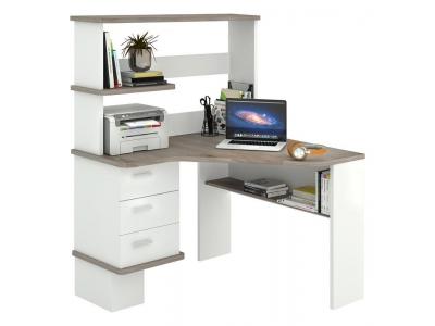 Компьютерный стол СД-45 левый
