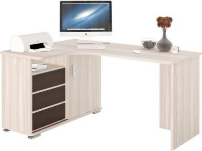 Компьютерный стол СР-165С Домино левый
