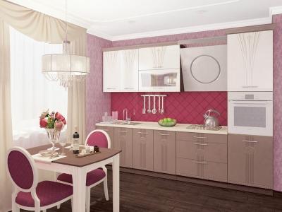 Модульная кухня Афина 18