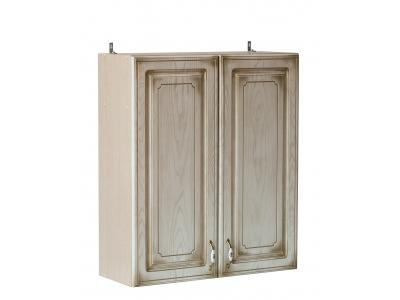 Шкаф навесной ШКН-800 Анжелика