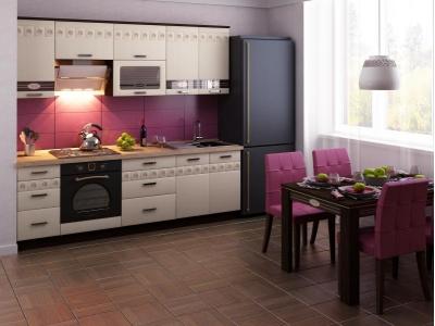 Модульная кухня Аврора 10