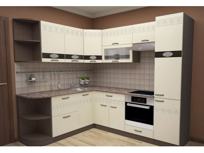 Кухонный гарнитур Клауди