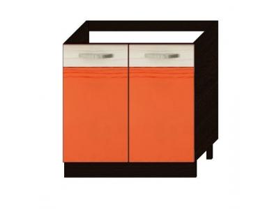 Стол под мойку Оранж 09.51