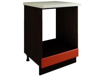 Стол под встраиваемую технику Оранж 09.57