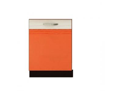 Панель для п/машины 60см Оранж 09.69