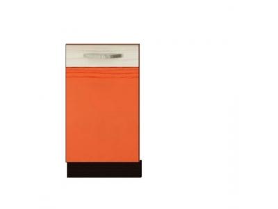 Панель для п/машины 45см Оранж 09.70