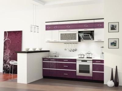 Модульная кухня Палермо 8