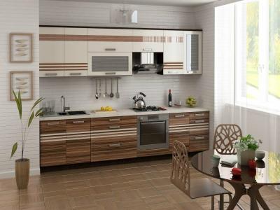Кухонный гарнитур Рио 16
