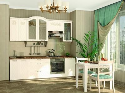 Кухонный гарнитур 2400 Тиффани