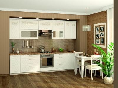 Кухонный гарнитур 3000 Тиффани