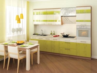 Кухня Тропикана 6 предметов