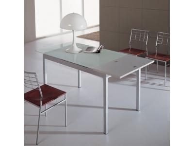 Стол обеденный B2170-1 white