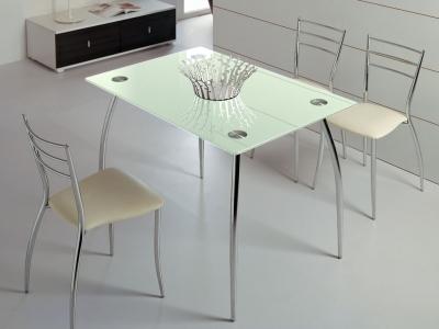 Стол обеденный B2206 WHITE