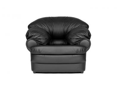 Кресло офисное CHAIRMAN Релакс экокожа Terra