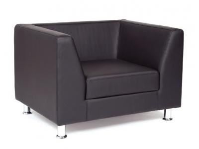 Офисное кресло для отдыха CHAIRMAN Дерби