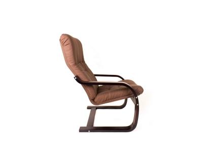 """Кресло """"САЙМА"""" Кофе (венге)"""