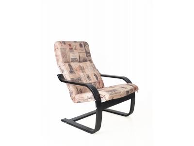 "Кресло ""САЙМА"" Винум 02 (венге)"
