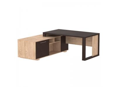 Письменный стол ACT1918 (L) Alto