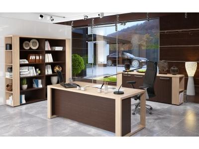 Комплект офисной мебели К3 Alto