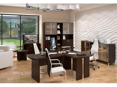 Комплект офисной мебели К1 Born