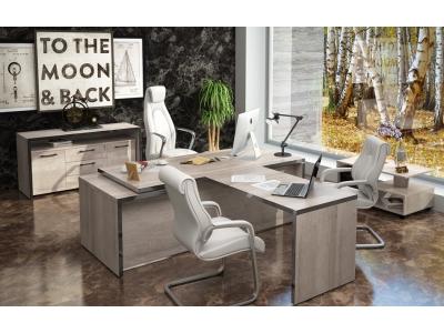 Комплект офисной мебели К1 Torr каньон