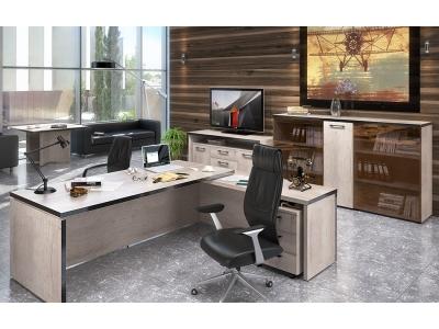 Комплект офисной мебели К2 Torr каньон