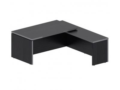 Письменный стол TСT 1820 (L/R) Torr венге