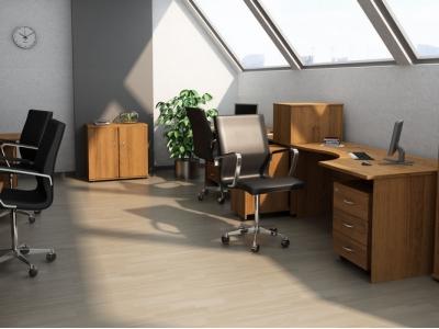 Купить мебель для персонала Эффект