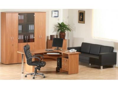 Мебель для персонала Альфа