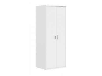 Шкаф распашной ГБ-2 Imago белый